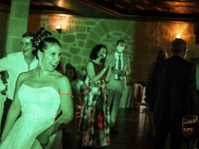 La boda de Jose Manuel y Rocio en Pedrola, Zaragoza 69