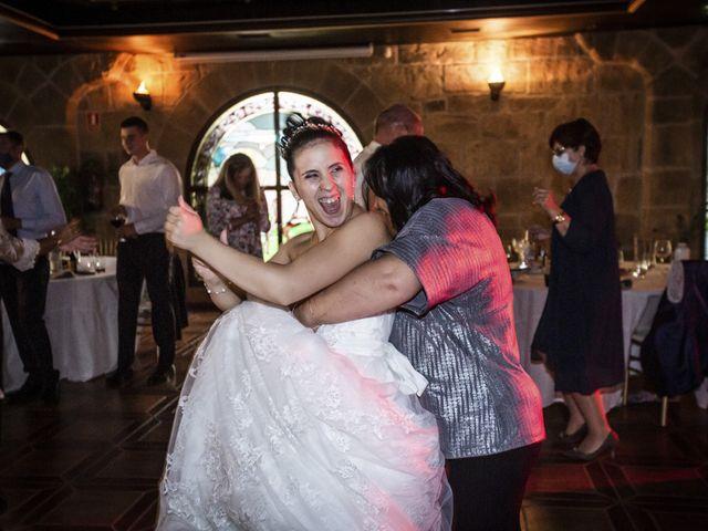 La boda de Jose Manuel y Rocio en Pedrola, Zaragoza 70