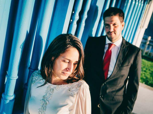 La boda de Jose y Sara en La Caridad (El Franco), Asturias 33