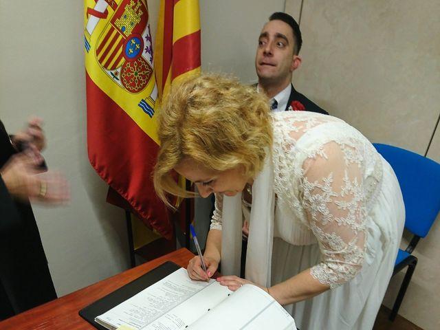 La boda de Roi  y Cristina  en Cardedeu, Barcelona 3