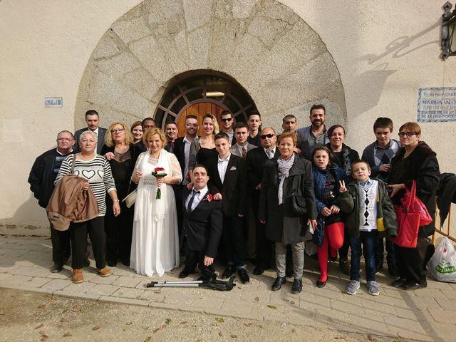 La boda de Roi  y Cristina  en Cardedeu, Barcelona 5