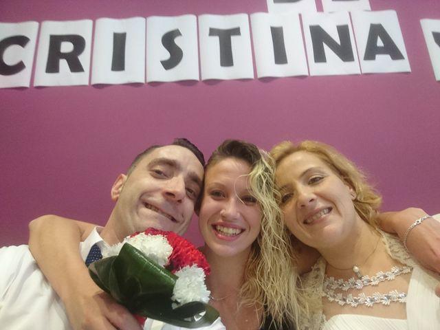 La boda de Roi  y Cristina  en Cardedeu, Barcelona 7