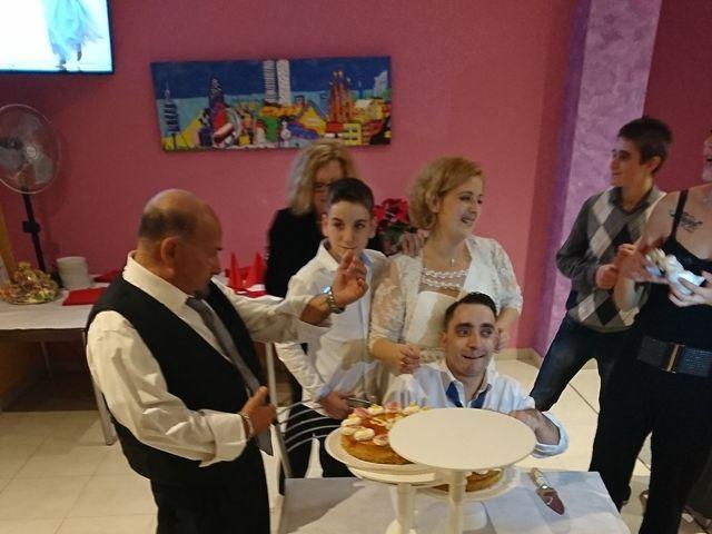 La boda de Roi  y Cristina  en Cardedeu, Barcelona 8
