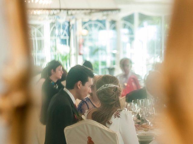 La boda de Miguel Ángel y Isabel en Madrid, Madrid 14