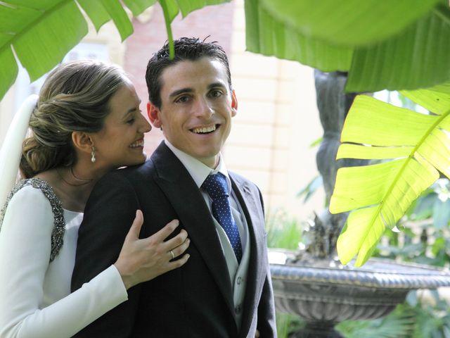 La boda de Leire y Alejandro