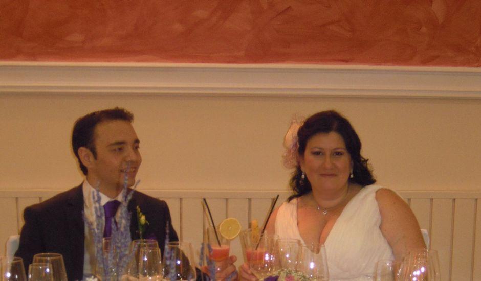 La boda de Begoña y Ruben  en Salamanca, Salamanca