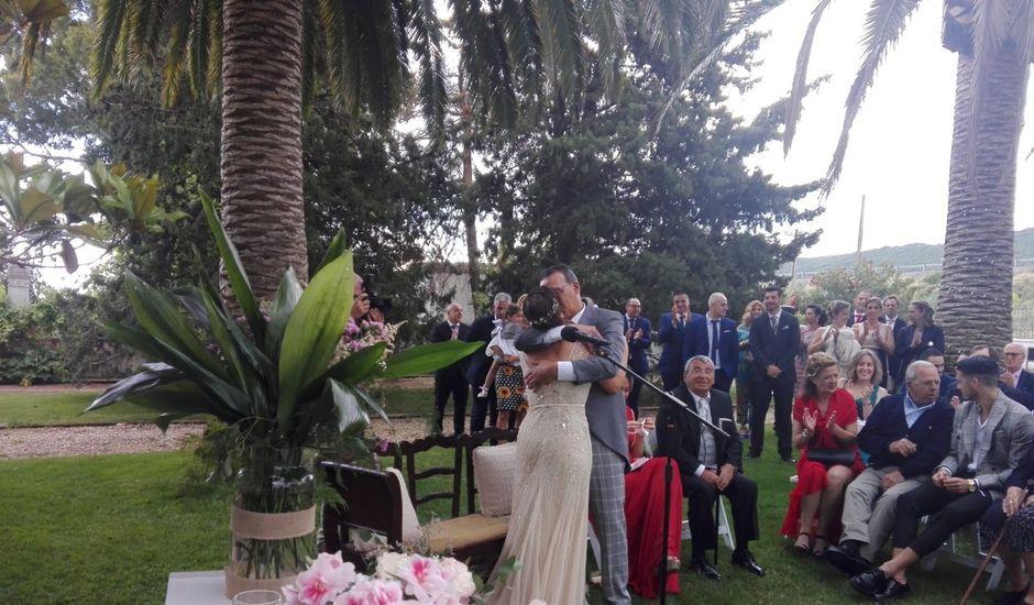 La boda de José Manuel  y Susana  en Aliseda, Cáceres