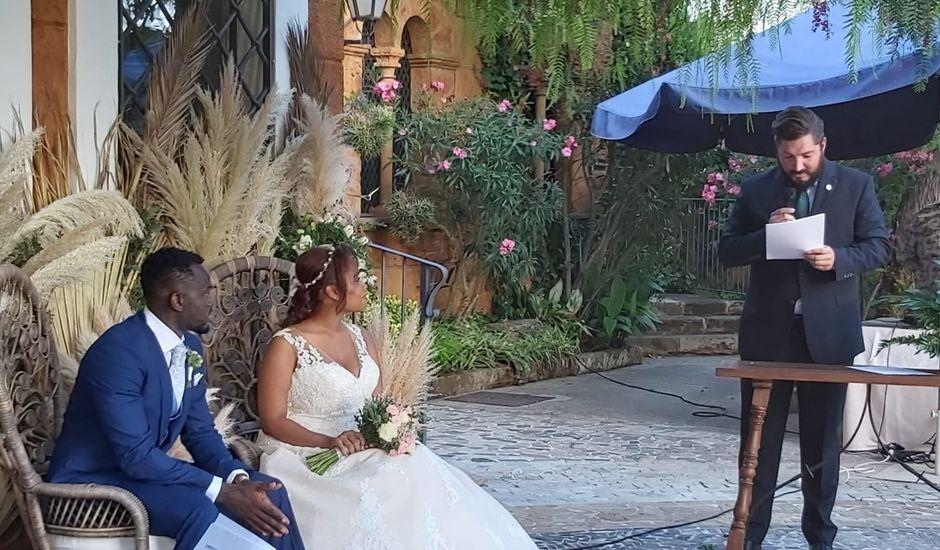 La boda de Amet y Patri en Palma De Mallorca, Islas Baleares