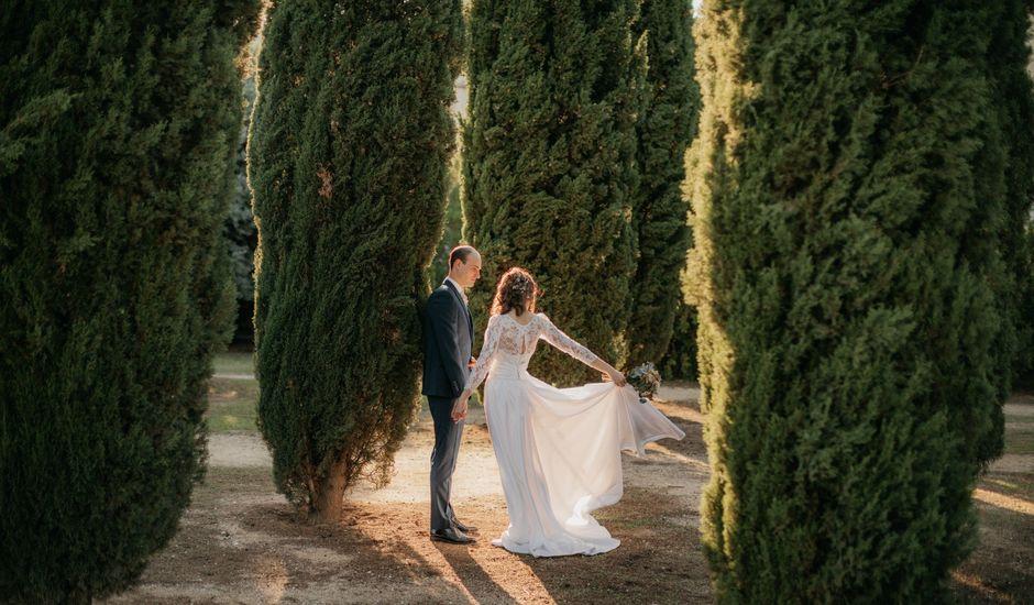 La boda de Federico y Alba en Alcalá De Henares, Madrid