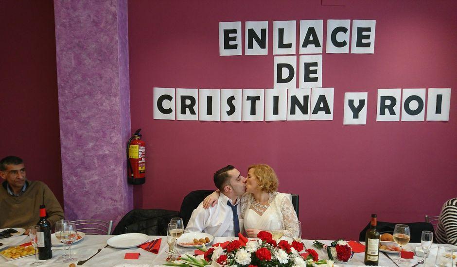 La boda de Roi  y Cristina  en Cardedeu, Barcelona
