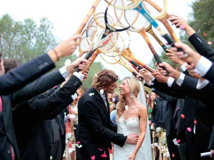 La boda de Gisela y Sergio
