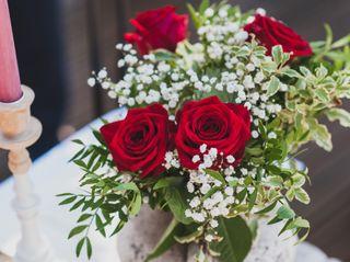 La boda de Azahara y Raul 1
