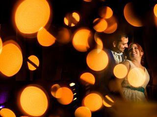 La boda de Paula y Ismael 1