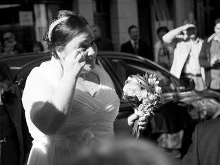 La boda de Javi y Arantxa 2