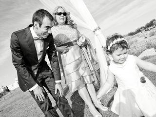 La boda de Guiomar y Antonio 3