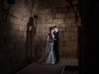 La boda de Jessica y Ignacio
