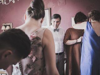 La boda de Natalia y Iñigo 1