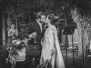 La boda de Natalia y Iñigo 3
