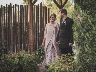 La boda de Natalia y Iñigo
