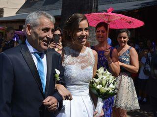 La boda de Vanesa y Valentín 3