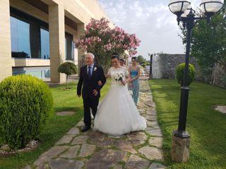 La boda de Amparo Cristina y Rafael 3