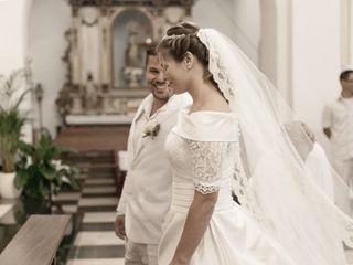 La boda de Lorena y Pablo 3