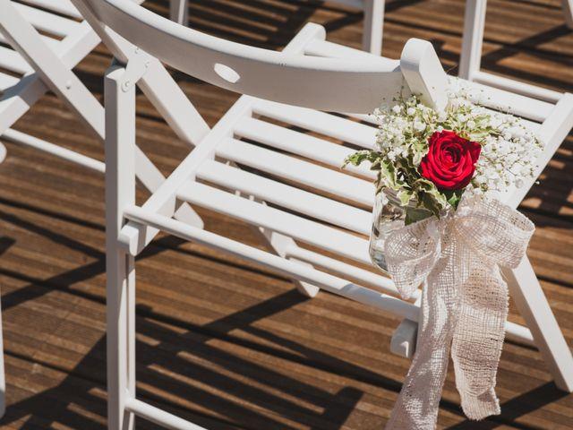 La boda de Raul y Azahara en Santander, Cantabria 2