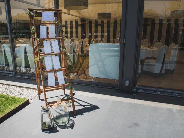 La boda de Raul y Azahara en Santander, Cantabria 5