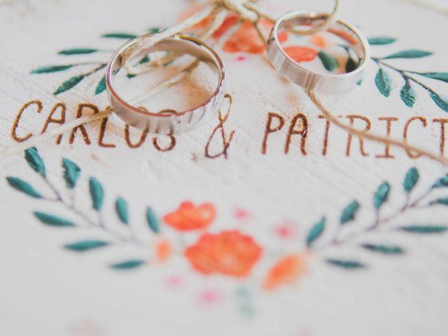 La boda de Carlos y Patricia en Castellterçol, Barcelona 19