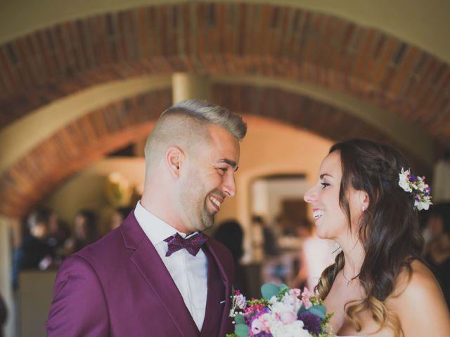 La boda de Carlos y Patricia en Castellterçol, Barcelona 41