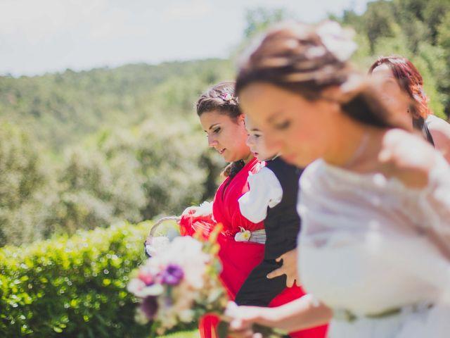 La boda de Carlos y Patricia en Castellterçol, Barcelona 49