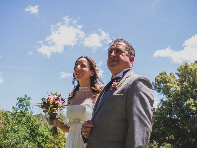 La boda de Carlos y Patricia en Castellterçol, Barcelona 50