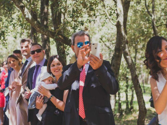 La boda de Carlos y Patricia en Castellterçol, Barcelona 55