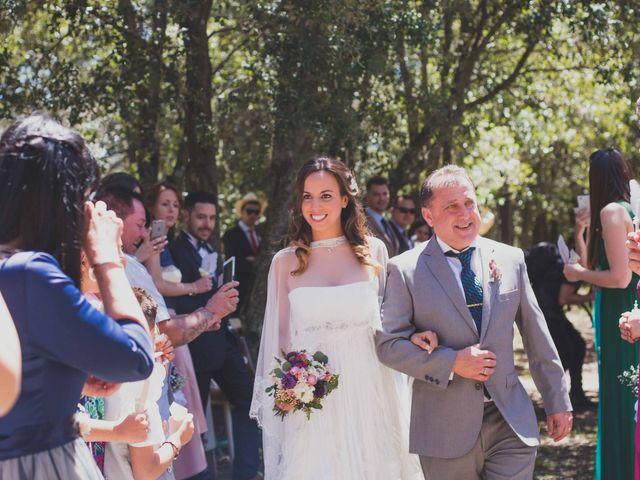La boda de Carlos y Patricia en Castellterçol, Barcelona 58
