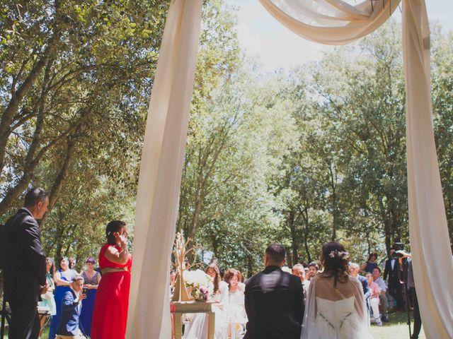 La boda de Carlos y Patricia en Castellterçol, Barcelona 59