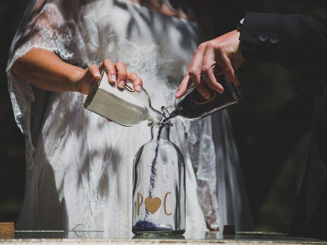 La boda de Carlos y Patricia en Castellterçol, Barcelona 62