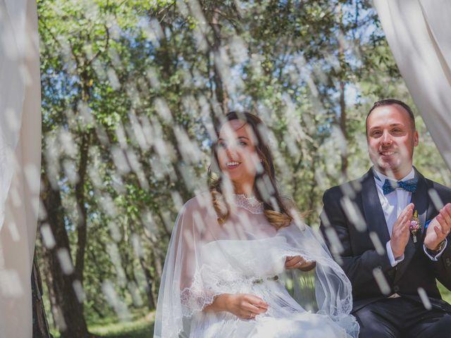 La boda de Carlos y Patricia en Castellterçol, Barcelona 64