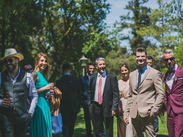 La boda de Carlos y Patricia en Castellterçol, Barcelona 75