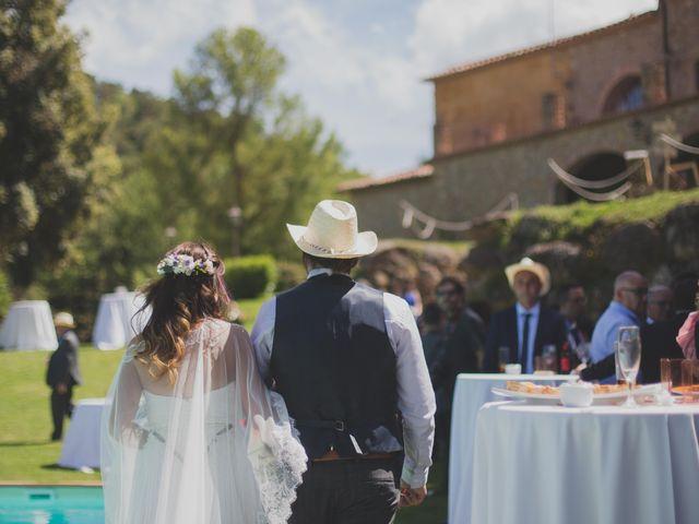 La boda de Carlos y Patricia en Castellterçol, Barcelona 79