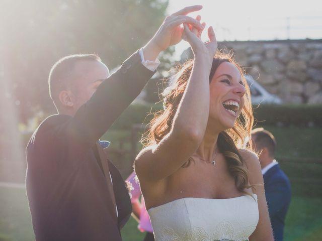 La boda de Carlos y Patricia en Castellterçol, Barcelona 108