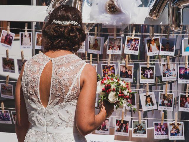 La boda de Raul y Azahara en Santander, Cantabria 18