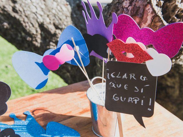 La boda de Raul y Azahara en Santander, Cantabria 20