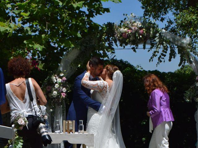La boda de Ivan  y Marta en Los Barrios, Cádiz 6