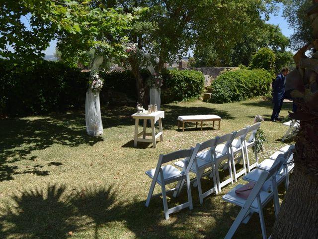 La boda de Ivan  y Marta en Los Barrios, Cádiz 8