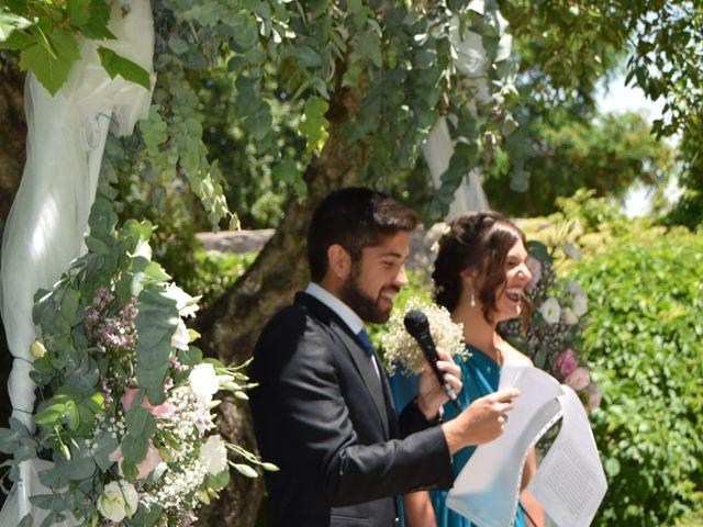 La boda de Ivan  y Marta en Los Barrios, Cádiz 9