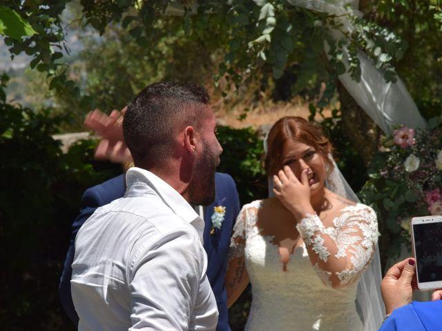 La boda de Ivan  y Marta en Los Barrios, Cádiz 12