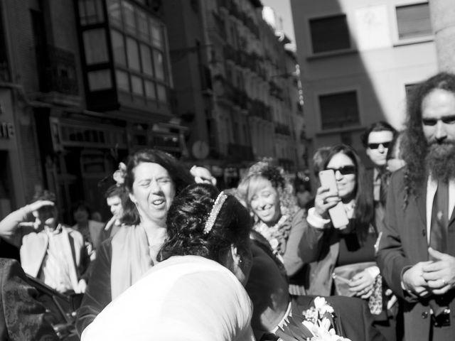 La boda de Arantxa y Javi en Pamplona, Navarra 3