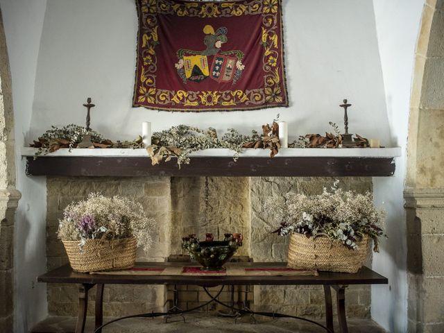 La boda de Andrei y Elena en Partida San Juan, Alicante 1