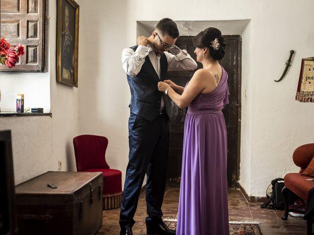 La boda de Andrei y Elena en Partida San Juan, Alicante 5