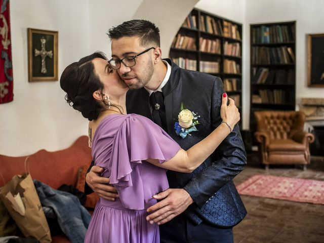 La boda de Andrei y Elena en Partida San Juan, Alicante 6